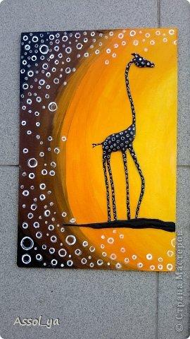 Всем привет. Вот мои долгожданные и многострадальные жирафы. В первую очередь хочется поблагодарить всех за советы и помощь https://stranamasterov.ru/node/583854. Хотя ничего особенного я здесь так и не сотворила, но без ваших подсказок я бы вообще их забросила….. ну или еще больше испортила))) фото 10