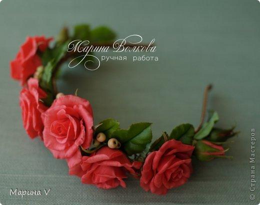 Вот,собственно, цветы и ягоды... фото 1