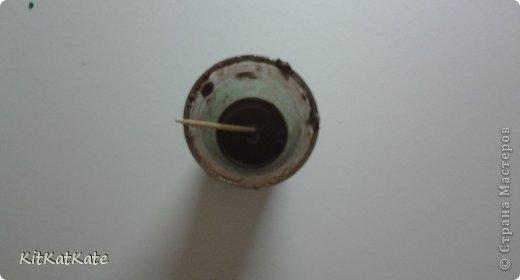 Лепка Пончик из полимерной глины Глина фото 5.