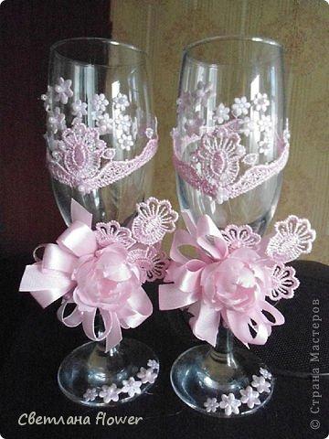 Семейный очаг для моложоженов! (Все цветы выполены из нажелатининого креп-сатина и обработаны бульками). фото 47