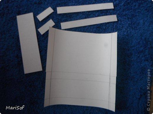 Скрапбукинг Аппликация Упаковка для мыла Салфетки фото 3.
