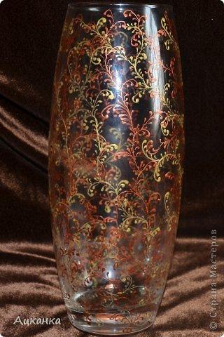 Страна мастеров вазы своими руками