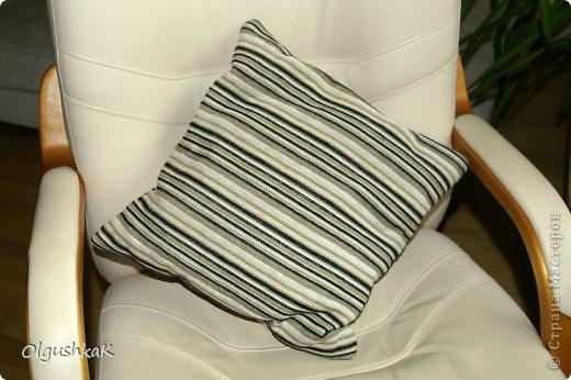 Моя первая сумочка из кожзама и ткани, внутри синтепон, подкладка, один карман. фото 9