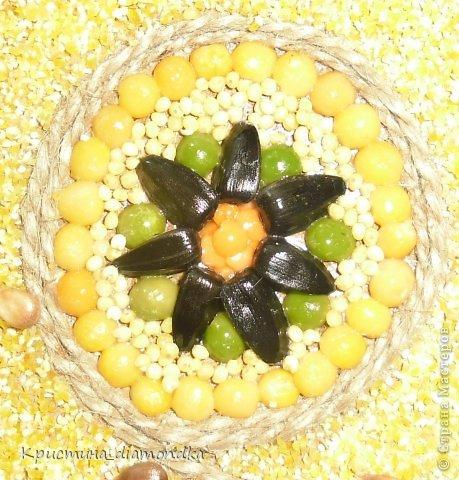 семечки кабачка от глистов