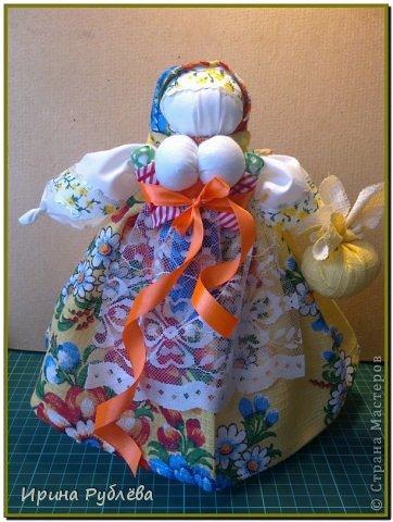 Как сделать кукла оберег мастер класс фото 320