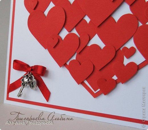 Сделать открытку для любимого с днем рождения 842