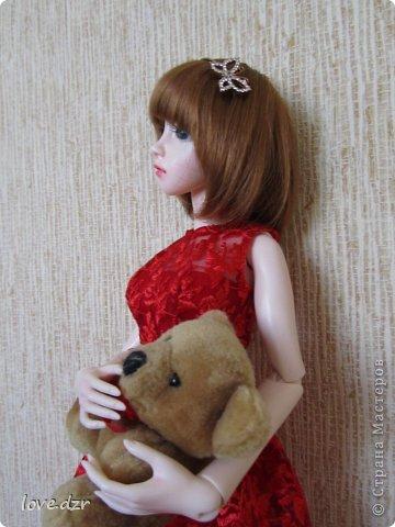 гардероб для кукол фото 5