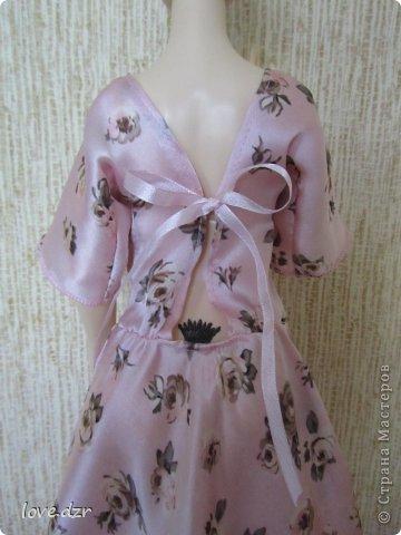 гардероб для кукол фото 10