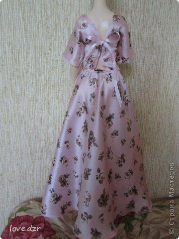 гардероб для кукол фото 11