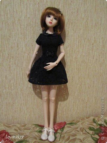 гардероб для кукол фото 15