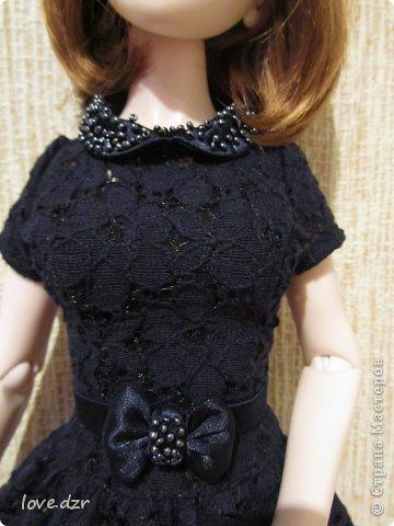 гардероб для кукол фото 16