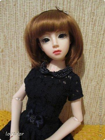 гардероб для кукол фото 17