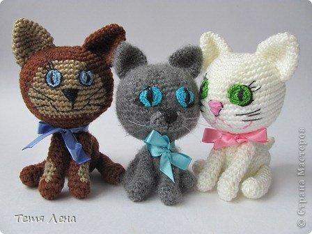 Котятки фото 1