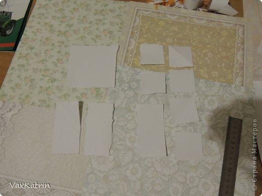 Мастер-класс Бумагопластика МК розы и бутона Бумага фото 6