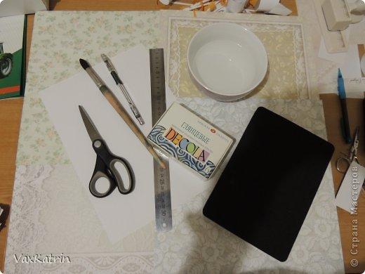 Мастер-класс Бумагопластика МК розы и бутона Бумага фото 2
