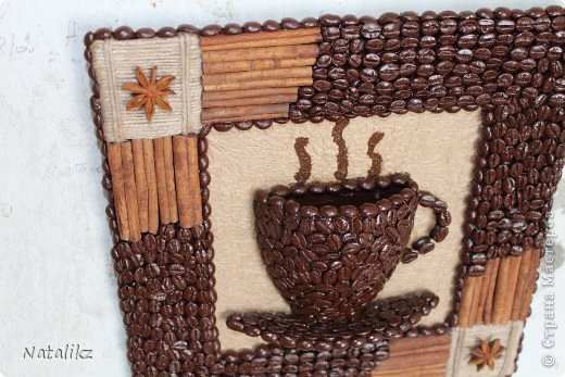 Кофейное пано фото 4
