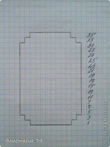 Гардероб Мастер-класс Вязание спицами Очень простые пинеточки для малыша подробный МК Нитки Пуговицы фото 3