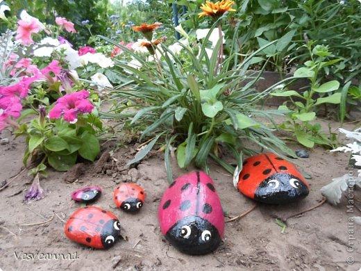 Здравствуйте жители и гости Страны Мастеров ! Вот такая стрекоза поселилась у меня в саду. Может быть кому-то пригодится и у вас появится компания для бабочек. фото 24