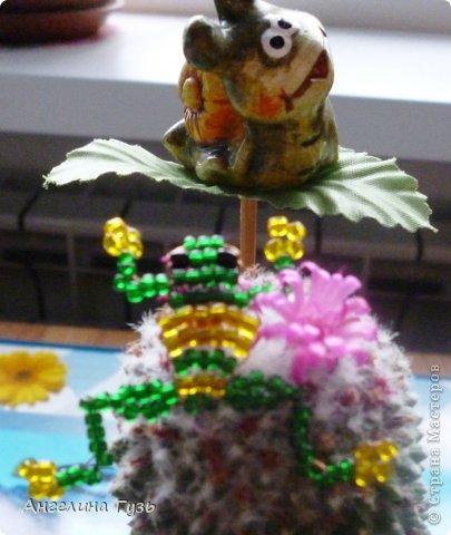 Игрушка Плетение Животные из бисера Бисер Проволока фото 17.