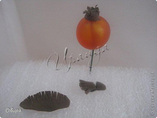 Мастер-класс Лепка Красная смородина из ювелирной эпоксидной смолы Фарфор холодный фото 36
