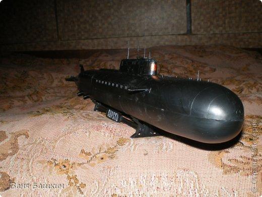 Крейсер курск подводная лодка краска