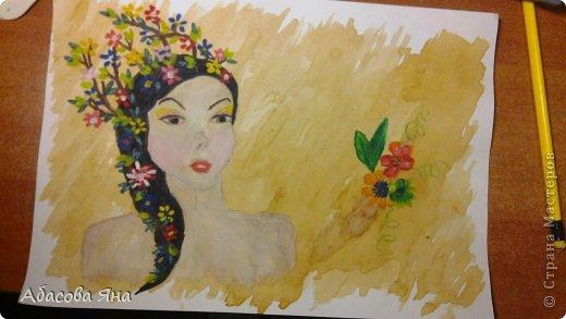 Рисунки. фото 4