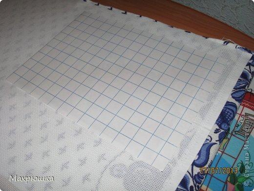 Картина панно рисунок Мастер-класс Перевод распечатанной картинки на ткань с помощью термобумаги - мини МК Бумага Канва фото 8