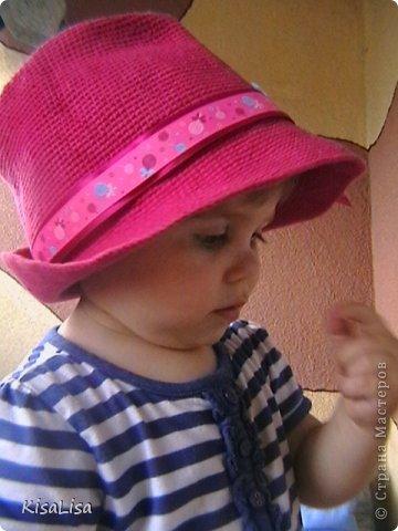 То  ли федора, то ли трилби, но точно шляпа ))))))))))))) фото 6