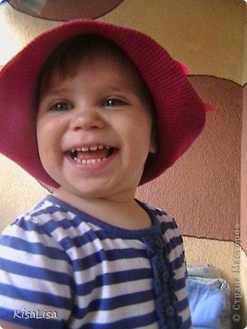 То  ли федора, то ли трилби, но точно шляпа ))))))))))))) фото 7