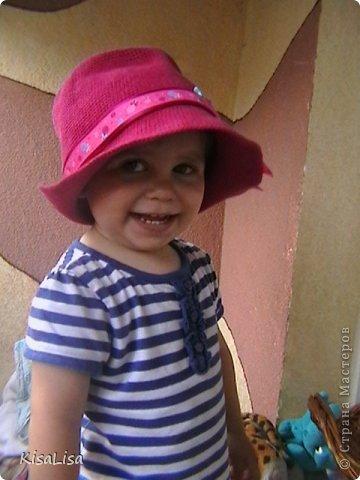 То  ли федора, то ли трилби, но точно шляпа ))))))))))))) фото 8