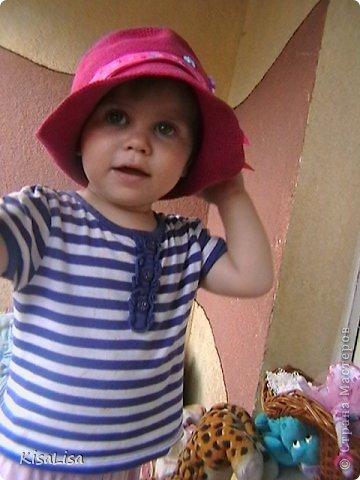То  ли федора, то ли трилби, но точно шляпа ))))))))))))) фото 9