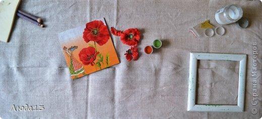 Картина панно рисунок Мастер-класс Декупаж Картина настроения в технике sospeso trasparente фото 14
