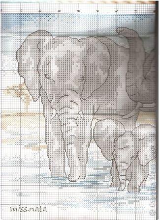 Картина панно рисунок Вышивка крестом Вышиванки + схемы Канва Нитки фото 7.
