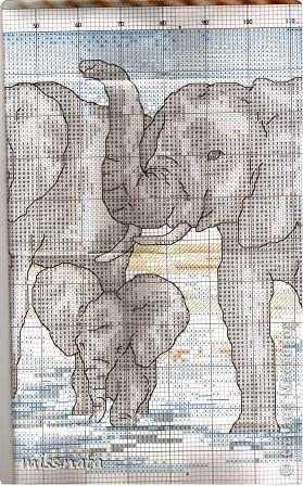 Картина панно рисунок Вышивка крестом Вышиванки + схемы Канва Нитки фото 8.