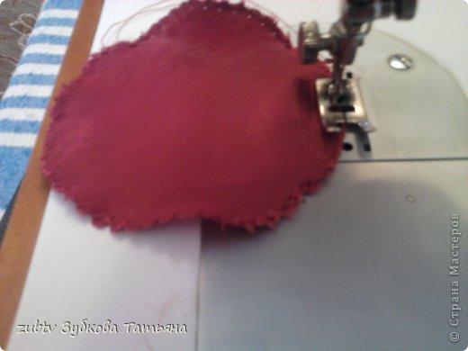 Мастер-класс Шитьё Круглая подушка в стиле буфы Ткань фото 21