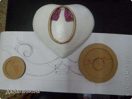 Мастер-класс Свадьба Коллаж Картина из кожи Вальс Мендельсона Кожа фото 23