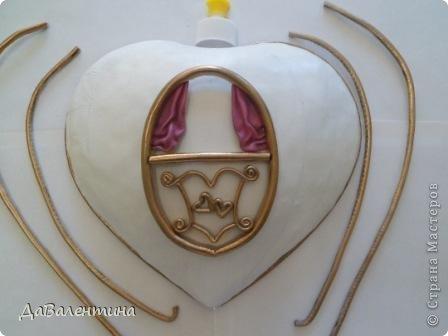 Мастер-класс Свадьба Коллаж Картина из кожи Вальс Мендельсона Кожа фото 29