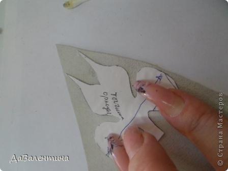Мастер-класс Свадьба Коллаж Картина из кожи Вальс Мендельсона Кожа фото 38
