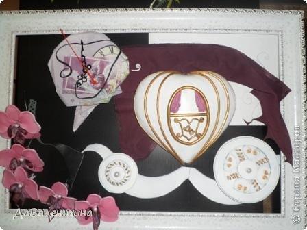 Мастер-класс Свадьба Коллаж Картина из кожи Вальс Мендельсона Кожа фото 30