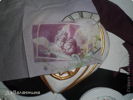 Мастер-класс Свадьба Коллаж Картина из кожи Вальс Мендельсона Кожа фото 31