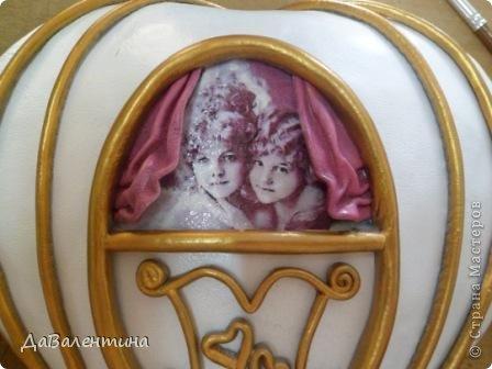 Мастер-класс Свадьба Коллаж Картина из кожи Вальс Мендельсона Кожа фото 32