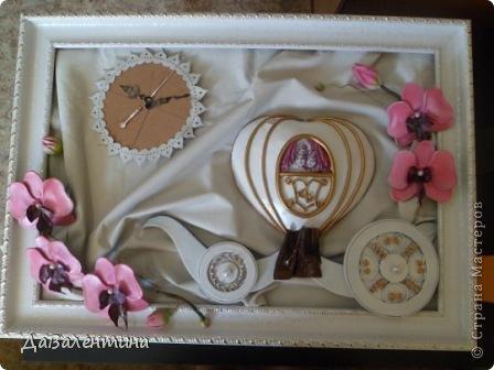 Мастер-класс Свадьба Коллаж Картина из кожи Вальс Мендельсона Кожа фото 54