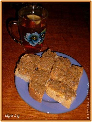 Кулинария Рецепт кулинарный Икра грибная из маслят Продукты пищевые фото 3
