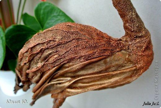 Скульптура Лепка Текстильная скульптура Paverpol Ткань фото 6