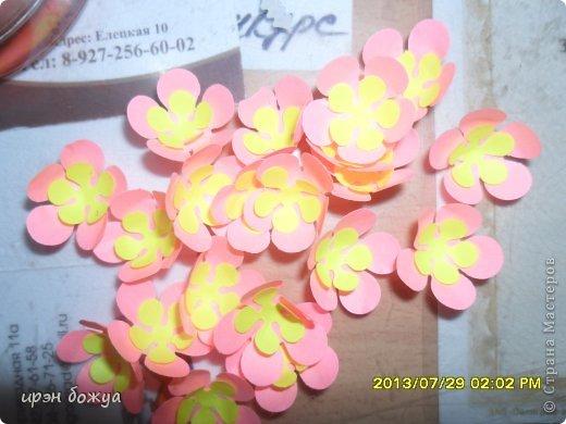 Мне предложили на свадьбу для конфет сделать бонбоньерки в количестве 70 шт. И я их сделала за 3 дня. фото 18
