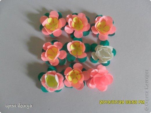 Мне предложили на свадьбу для конфет сделать бонбоньерки в количестве 70 шт. И я их сделала за 3 дня. фото 19