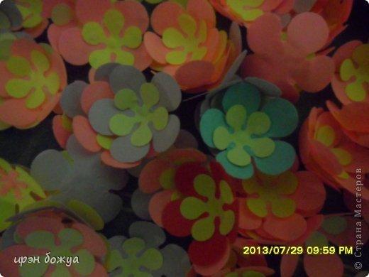 Мне предложили на свадьбу для конфет сделать бонбоньерки в количестве 70 шт. И я их сделала за 3 дня. фото 13