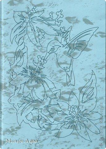 Поделка изделие Вырезание Моё хранилище вытынанок Бумага фото 2
