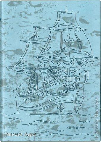 Поделка изделие Вырезание Моё хранилище вытынанок Бумага фото 3