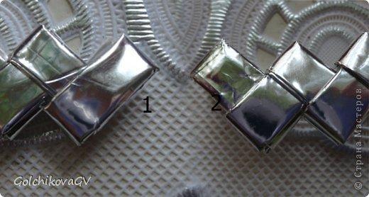 Эти обручи были сделаны для выступления индианок.  Они сделаны в той же технике, что и сундучок: http://stranamasterov.ru/node/204366,  и вазочка: http://stranamasterov.ru/node/202906. Попросили объяснить технику,  поэтому и создала МК. Может и еще кому-нибудь пригодится. фото 20